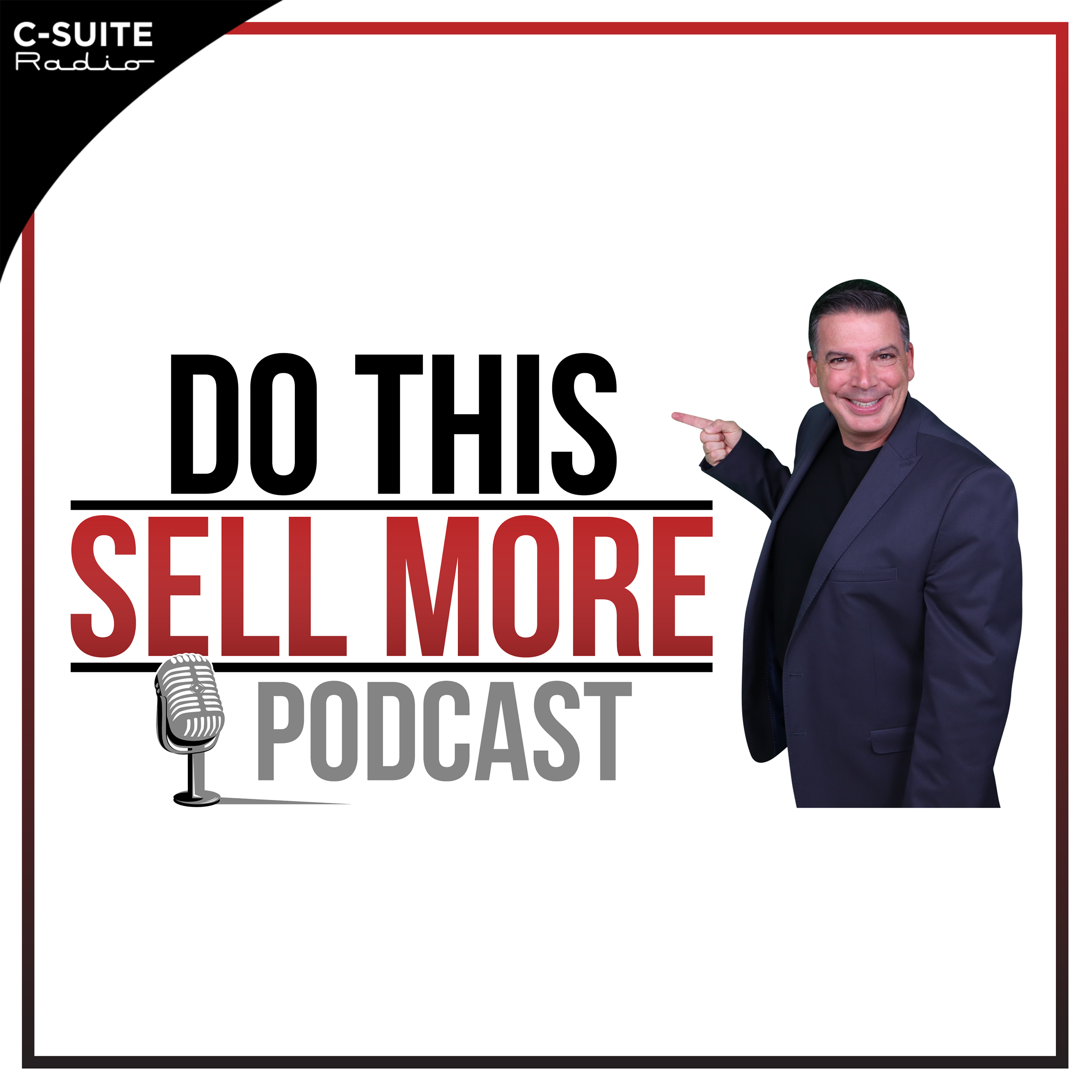 DTSM 111: Shortcut To Selling To Wealthy Clients