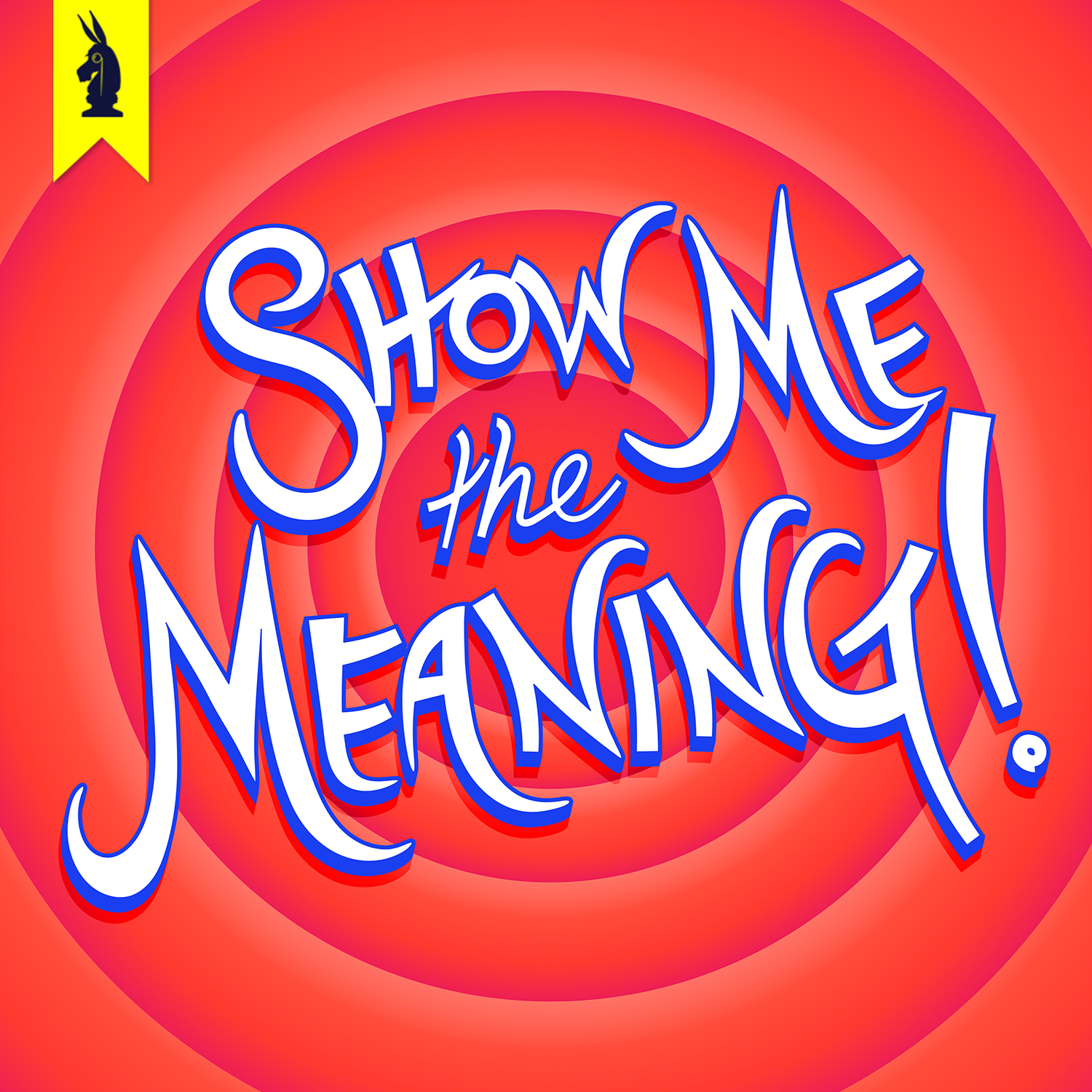 Show Me The Meaning! – A Wisecrack Movie Podcast | Listen