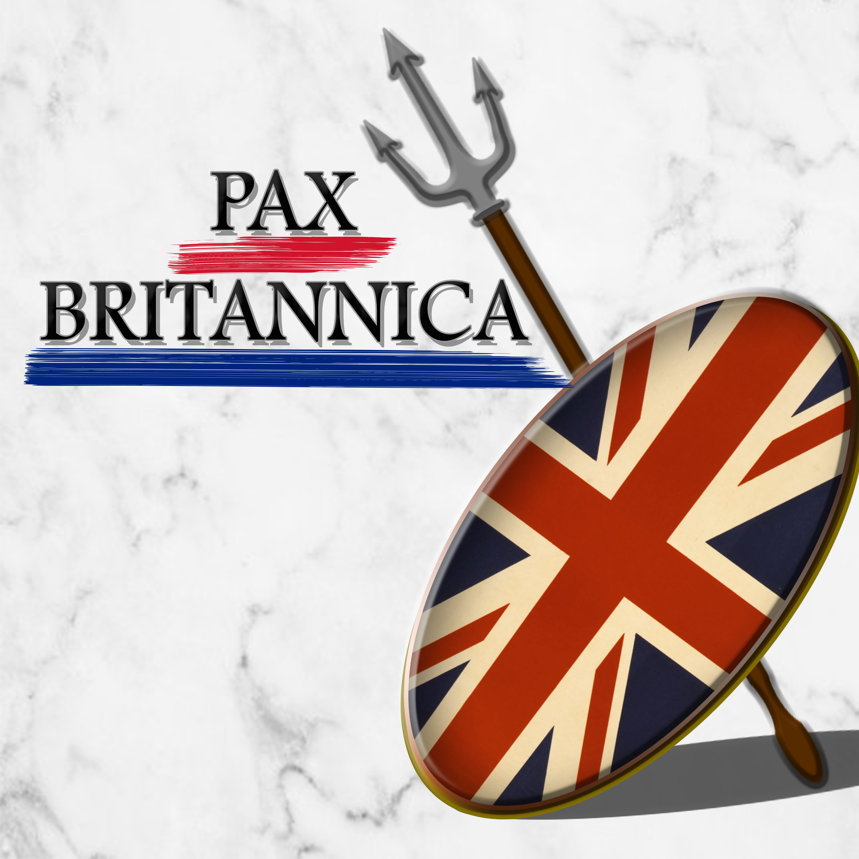 Image result for pax britannica podcast