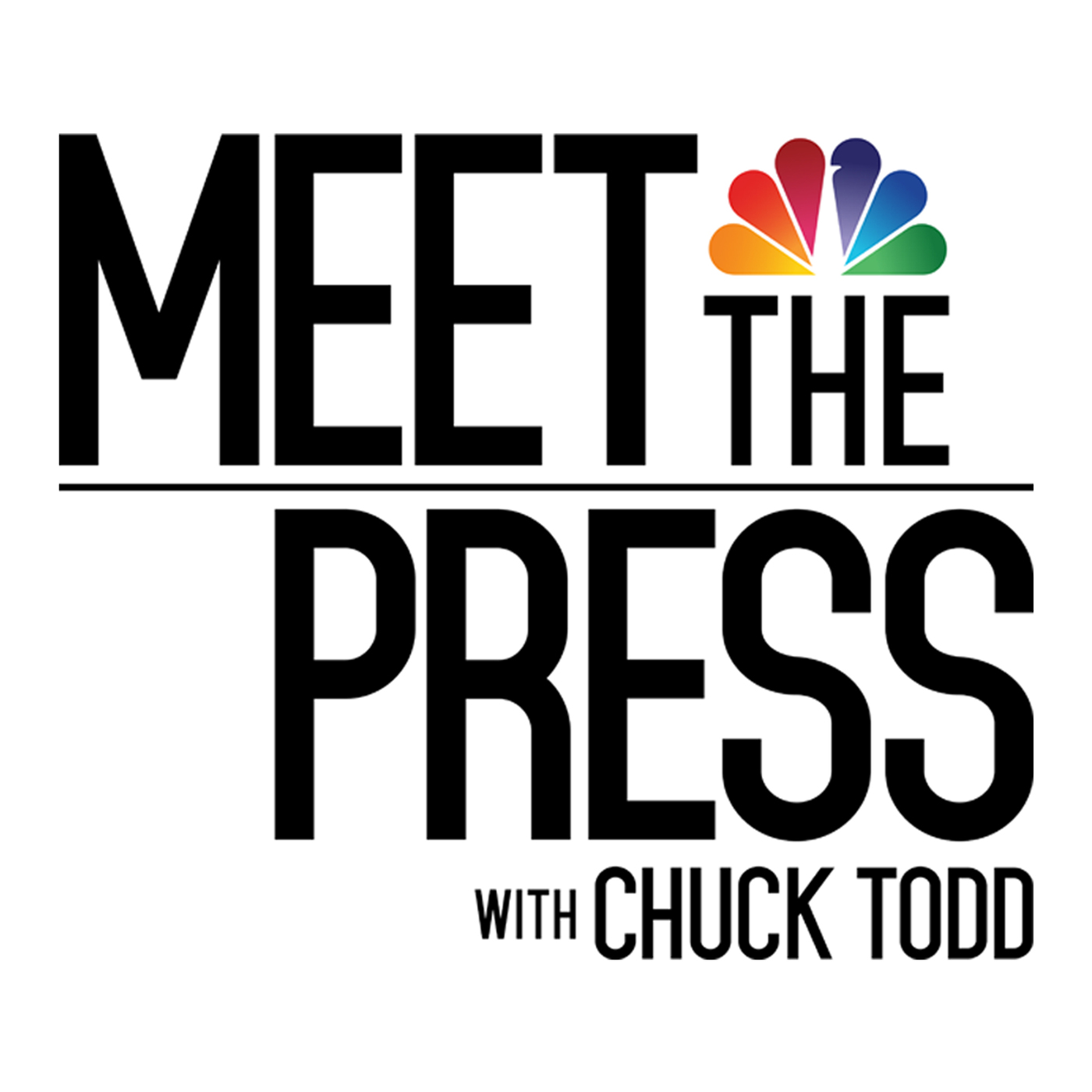 Meet the Press with Chuck Todd