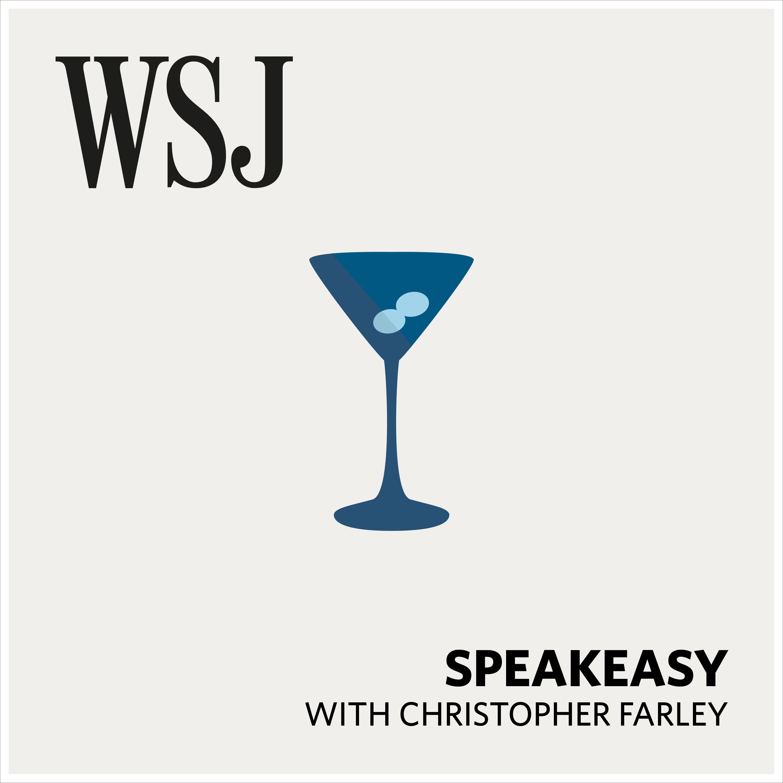 WSJ Speakeasy:Christopher Farley, The Wall Street Journal
