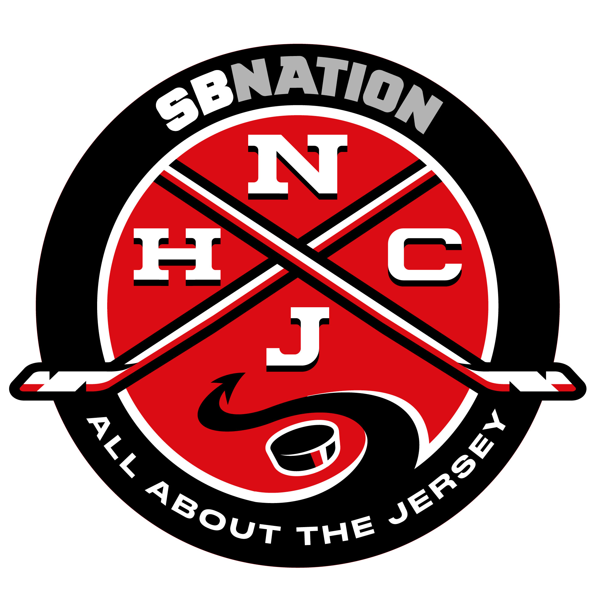 new concept 90bd8 b0622 All About The Jersey: for New Jersey Devils fans | Listen ...